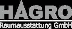 HAGRO LOGO Grey 490x200